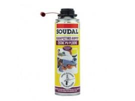 """Καθαριστικό Αφρού Πολυουρεθάνης Για Πιστόλι SOUDAL 500ml """"20149"""""""