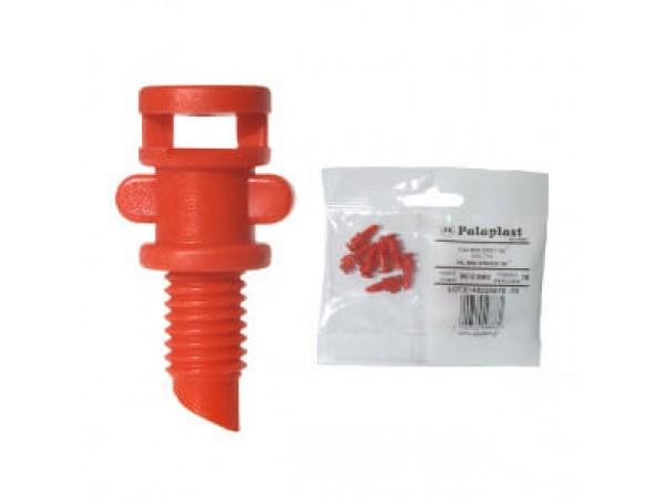 """Μικροεκτοξευτήρας Παλ Μίνι Σπρέυ 120L 180° Palaplast (100 τεμ.) """"30170120"""""""