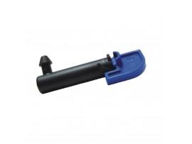 Σταλάκτης καρφωτός Ρέππας 8l/h Μπλε  (100ΤΕΜ)