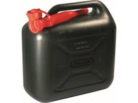 Δοχείο Καυσίμων 10Λίτρα Μαύρο 0842-974Ε