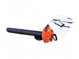 """Φυσητήρας-Αναρροφητήρας βενζινοκίνητος δίχρονος 1HP KASEI EBV 260A """"77Β02"""""""